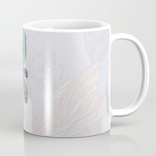 Little Fish Mug