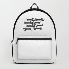 key! Backpack