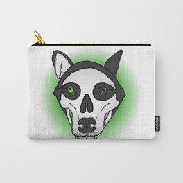 Death Wolf Carry-All Pouch