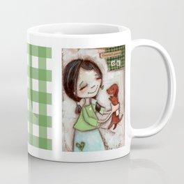 OK - by Diane Duda Coffee Mug