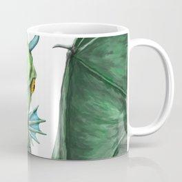 William's Dragon Coffee Mug