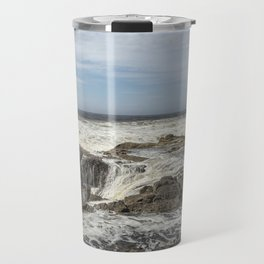 Thor's Well, No. 2 Travel Mug