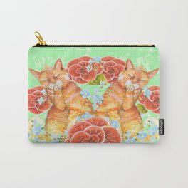 Mango Meditations  Carry-All Pouch