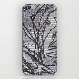 Tree Pt. 1  iPhone Skin