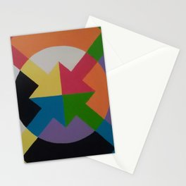 Farbwerk 27 Stationery Cards