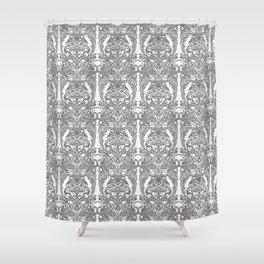 The Grand Salon, Ghost Shower Curtain