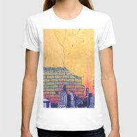 denver T-shirts featuring denver by Saari Shelhart