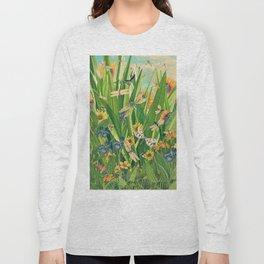 Revival Long Sleeve T-shirt