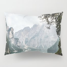 landscape peace Pillow Sham