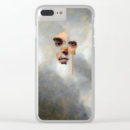 Nocturne 110 Clear iPhone Case