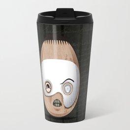 Fantasma de la Opera Travel Mug