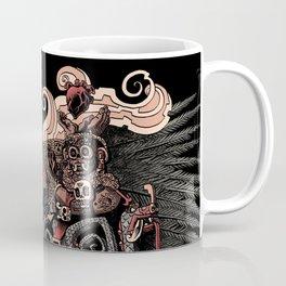 Chacmool Coffee Mug