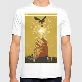 SEATTLE MYSTIC T-shirt