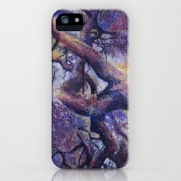Sistamoon, Brother sky iPhone Case