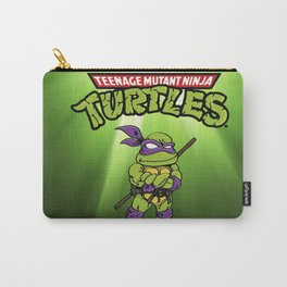 Ninja Turtle Carry-All Pouch