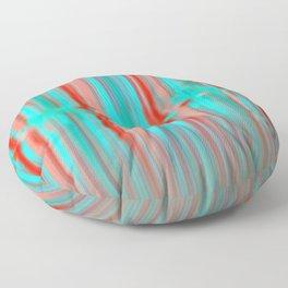 Seismic Shift Floor Pillow