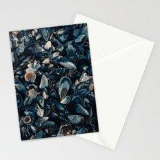 sea shells Stationery Cards