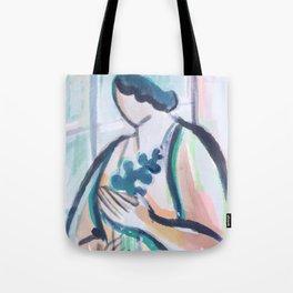 Propagate Tote Bag