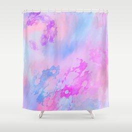 April Romance Shower Curtain