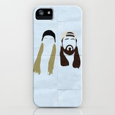 Jay and Silent Bob Strike Back iPhone (5, 5s) Slim Case
