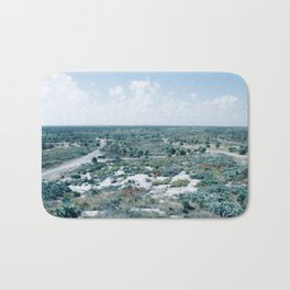 Florida Bath Mat