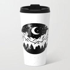 Night Metal Travel Mug