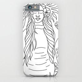 KA'IULANI iPhone Case