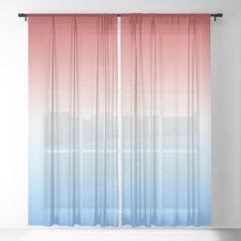 Geronimo Sheer Curtain