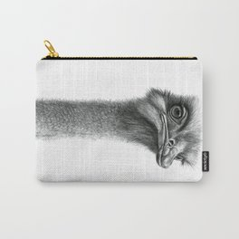 Funny Ostrich SK060 Carry-All Pouch