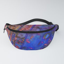 Ether Fanny Pack