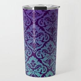 Beautiful Artistic Design Travel Mug