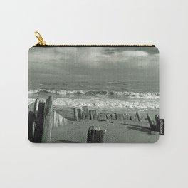 BEACH WORSHIP Carry-All Pouch