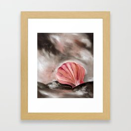 The Hidden treasure Framed Art Print