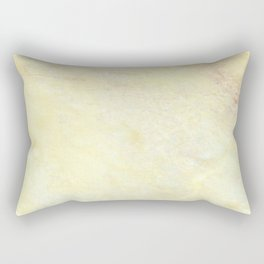 Marble with Okra Threads Rectangular Pillow