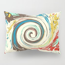 Pandemonium: I Pillow Sham
