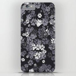 Canine Camo URBAN iPhone Case