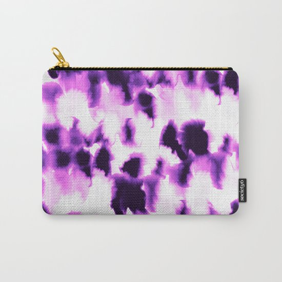 Kindred Spirits Purple Carry-All Pouch