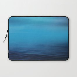 The Big Blue Laptop Sleeve