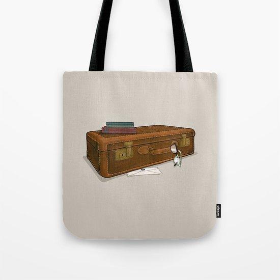 LOST Luggage / Sawyer Tote Bag