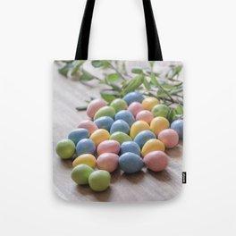 Easter Eggs 19 Tote Bag