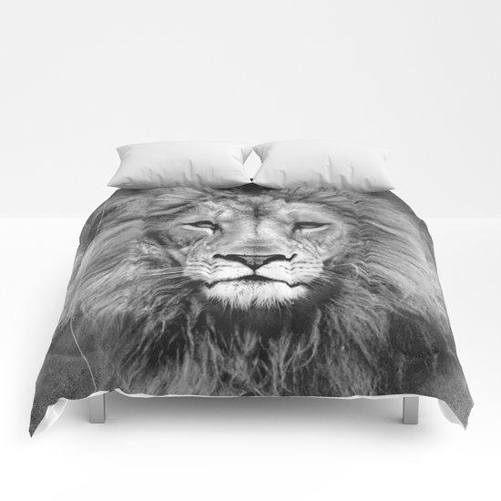 We just need a roar Comforters
