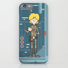 EP5 : Luke Skywalker Slim Case iPhone 6s