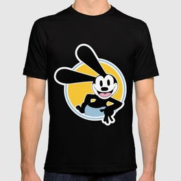 Oswald The Lucky Rabbit T-shirt