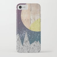 prometheus iPhone & iPod Cases featuring Prometheus by Babs Veloso