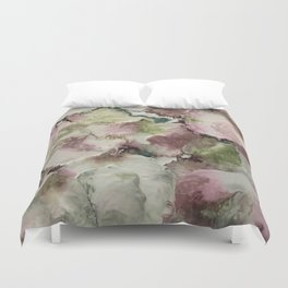 french country Duvet Cover