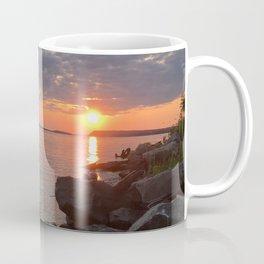Painted Sky 2 Coffee Mug
