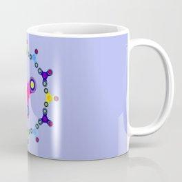 Fidget Spinner Design version 1 Coffee Mug