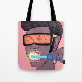 iBrush Tote Bag