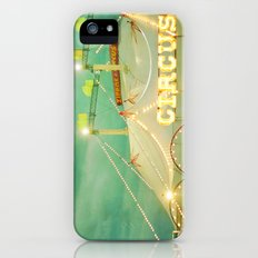 Circus II iPhone (5, 5s) Slim Case