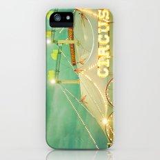 Circus II Slim Case iPhone (5, 5s)
